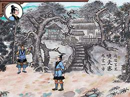 《画中人》评测:一笔一画尽窥江湖世界