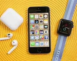 库克暗示廉价iPhone X会有的 服务内容成苹果聚宝盆