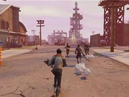 为什么《堡垒之夜》能成为国外最火的大逃杀游戏?
