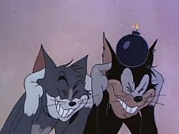 回味童年 让我们看看《猫和老鼠》手游中常见的洋相