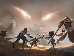 《王者荣耀》新玩法曝光 峡谷英雄集结前往神秘战场
