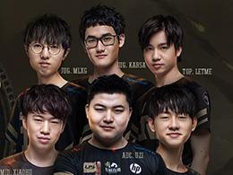 RNG获得《英雄联盟》2018季中赛冠军