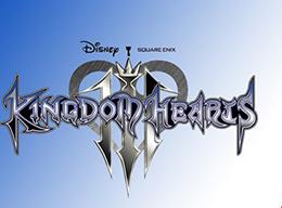 不用再等了!《王国之心3》下月公布发售日E3可试玩