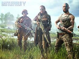 两天差评18万,EA的《战地5》预告片到底做错了什么