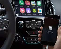 苹果目前已经向超过400款汽车提供CarPlay技术支持