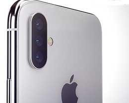 分析师:苹果iPhone 12采用三镜头,添3D传感和增强变焦