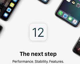 苹果WWDC18真正主角:iOS 12愿望清单可能性指数分析
