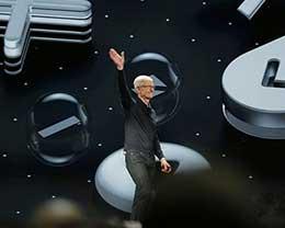 苹果WWDC18简单暴力更纯粹:注重iOS 12核心优化,没有One More Thing