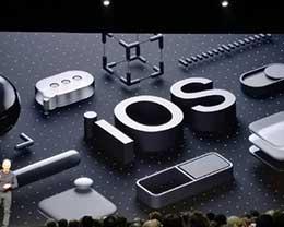 关爱老iPhone:苹果iOS 12正式发布,App启动速度快40%