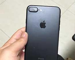 2500入手iPhone 7 Plus,这个颜值很让人服气!