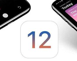 iOS 12备份资料降级到iOS11无法恢复怎么办
