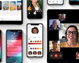 看看苹果iOS 12和安卓系统的这几个功能