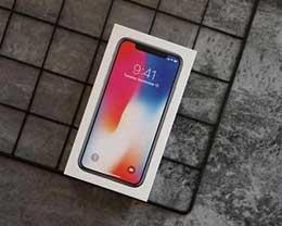 屡次大获全胜,iPhoneX并非真的不受欢迎