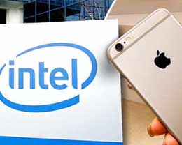 英特尔开始为新iPhone生产基带 明年支持5G