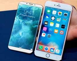 没有刘海的iPhone X设计,看着会不会顺眼很多?