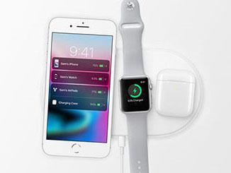 AirPower 无线充电枕9月发售,运行的是精简版 iOS