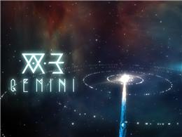 彼此依靠 点亮世界 双子Gemini手游试玩