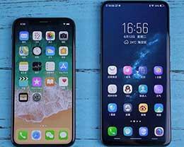 别纠结了!vivo NEX和iPhone X全面对比