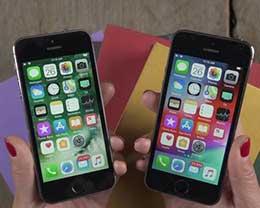 苹果iPhone 5s运行iOS 12测试版:Safari加载提速3.5秒