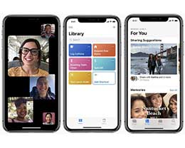 苹果发布iOS 12第二个公测版 你要升级吗?