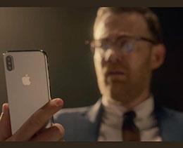 """苹果新广告:用Face ID能帮你唤醒""""记忆"""""""