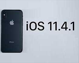 iOS11.4.1正式版_iOS11.4.1正式版一键刷机教程