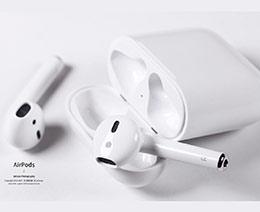 可穿戴设备的未来在哪?苹果AirPods可以变身助听器?