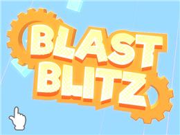 虐心到抓狂的炸弹人游戏 《Blast Blitz》爆破泡泡堂手游试玩