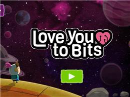 恋爱的酸臭味 《Love you to Bits》爱你每一块碎片手游试玩