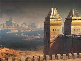 王者荣耀开启新地图 云中漠地上线