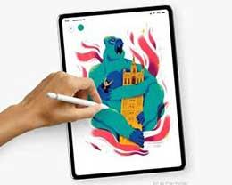 没有Home、支持Face ID的全面屏iPad Pro要来了