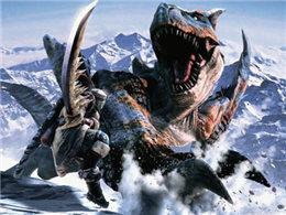 《怪物猎人》将推3D动画 萌新猎人无惧猫车单挑古龙!