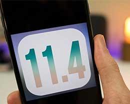 iOS 11.4 beta1~beta3不完美越狱教程