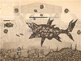 末日启示录 灾难海底的猎杀 Earth Atlantis亚特兰蒂斯之地手游试玩