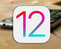 苹果iOS 12开发者预览版beta 4更新发布