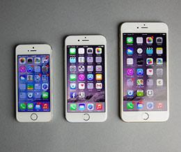 用户对安卓新机不买账!iPhone北美份额持续提升