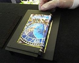 苹果新专利暗藏玄机:弹性基板使iPhone配上柔性屏