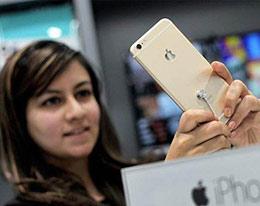 """印度拟让所有iPhone""""变砖"""":因苹果拒绝防骚扰App上架"""