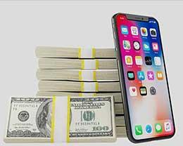 用了大半年的iPhone X,现在还值多少钱?