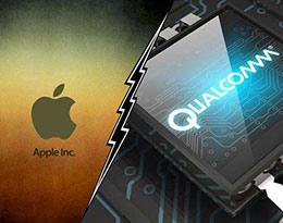 放弃高通?苹果或将在今年新iPhone上只用英特尔基带
