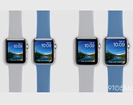 传闻汇总:Apple Watch今年可能会有这些改进