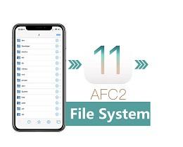iOS 11.2 -11.3.1如何安装 AFC2?iOS 11.2 -11.3.1安装AFC2教程