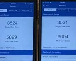 11.4.1正式版与iOS 12 beta 5速度对比:越升越流畅