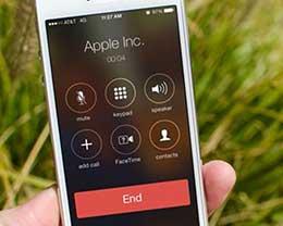 苹果iPhone手机怎么通话录音?iPhone打电话录音方法介绍