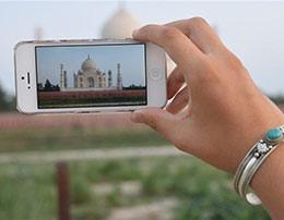 """苹果要求印度政府不要把iPhone""""退网"""",遭拒绝"""
