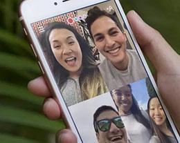苹果跳票:iOS 12暂无FaceTime视频群聊功能