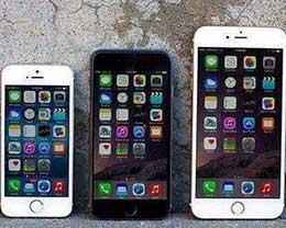 新iPhone马上就到,你还会买旧款iPhone吗?