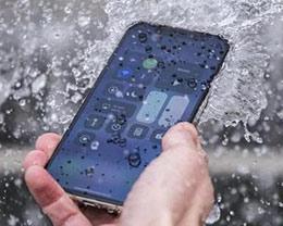 iPhone X掉水里还能正常使用吗?iPhone X的防水效果到底怎么样?
