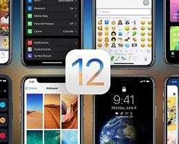 苹果火速推送iOS 12 beta 8:流畅度明显提升