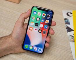 苹果专利揭示如何利用屏下技术来扫描指纹